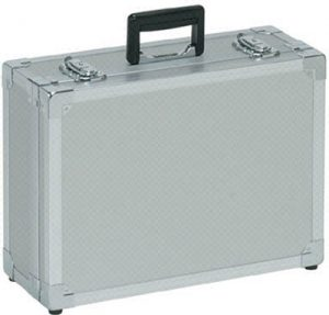 アルミ製ボックス